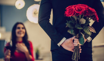 A Dozen Roses For Valentine's Day: Lessons From An Economist Cheapskate