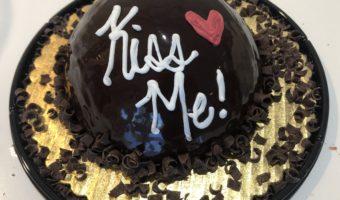 Valentine's Day Postscript
